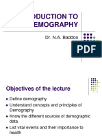 1. Introduction to demography.ppt