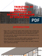 Contribution of Material Properties on Seismic Behaviour of Shear Wall.old