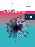 Cybersecurity Incident Management Guide En
