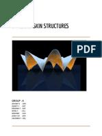 Stressed Skin Report - Google Docs