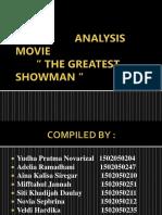 Analysis Movie