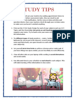 STUDY TIPS .docx