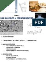 Tema 5-Hidratos de Carbono