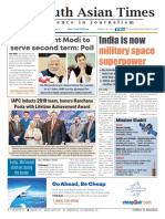 Vol.11 Issue 48 April 6-12, 2019