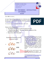 EFFE Infobrief 2010_4