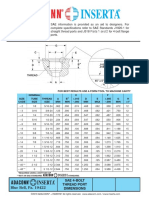 Tolerances of Bright Steel Products