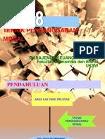 EDIT_Bab08_Teknik_Penganggaran_Modal.ppt
