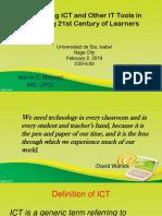 USI Presentation Ver 1