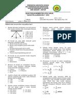 UTS Fisika SMK Kelas XI.docx
