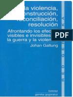 Tras la Violencia, 3R_ Reconstr - Johan Galtung.pdf