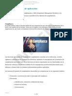 Sistemas de Gestión de Cumplimiento (CMS)