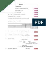 1 - Custos, Proveitos e Result a Dos