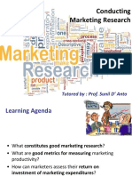 4. Marketing Research & Forecasting Demand.pptx
