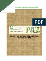 Projeto Político Pedagógico - em revisão 2018- dez2018