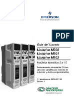 Spanish Unidrive M700_701_702 UG Issue 9_ 0478-0027-09 _Approved.pdf