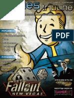 Games Tribune Magazine 21 - Noviembre 2010