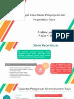 PPT Chapter 10 Pengendalian Biaya.pptx