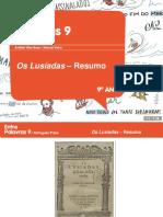 Os Lusíadas - Resumo.ppt