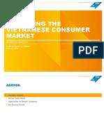 Vietnam consumer market