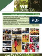 Newsletter Mar 2019