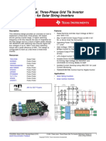 TIDA_10KW 3_level grid tied inverter refrence design TI.pdf