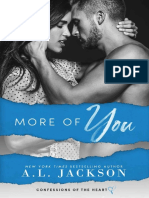 More of You - A.L. Jackson.pdf