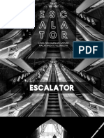 CIVIMEC Escalators
