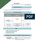 PARTH PATEL(Resume).docx