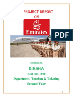 Emirates (Airline).docx
