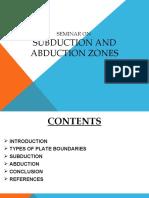 subductionandabductionzones