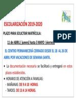 PLAZOS MATRÍCULA.docx
