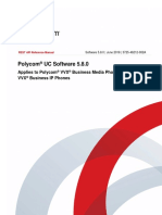 UCSoftware RestAPI June 2018