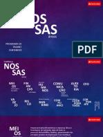 Programa de Trainee Santander