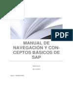 Tablas de SAP