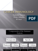 4.Immunology of Cancer
