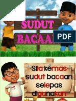 SUDUT BACAAN