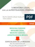 Psiquiatria medicina Legal