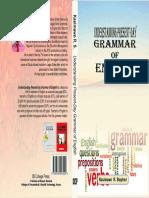 Understanding grammar