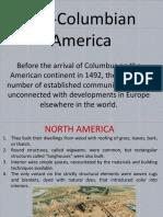 20594 Lec4 Pre Columbian America