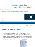 Mmpds 2015 Statistical Property Analysis Overview