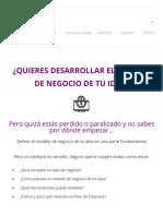 Construye tu Modelo de negocio.pdf