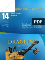 Modul 14 Dragline&Clamshell