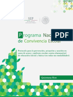 Protocolo Para La Prevención, Actuación y Sanción en Casos de Acoso y Maltrato Escolar Contra Alumnos(as) de Educación Inicial y Básica QR