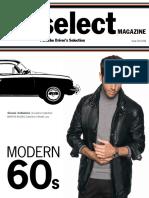 Porsche Select MAGAZINE