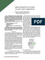 Synchrophasor applications paper.pdf