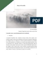 Gernot Bohme a Atmosfera Como o Conceito Fundamental Da Nova Estc3a9tica Blog Do Sociofilo