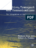 Cities, Transport and Communications_ The Integration of Southeast Asia Since 1850.pdf