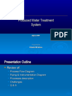 Produced Water Treatment Presentation