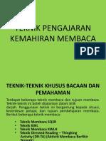 50843117-TEKNIK-PENGAJARAN-KEMAHIRAN-MEMBACA.pptx