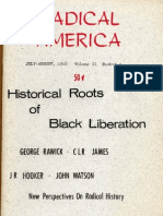 Radical America - Vol 2 No 4 - 1968 - July August